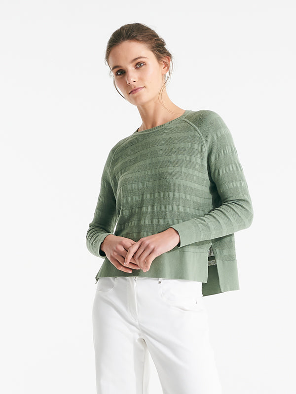 Aperfield Knit Fern