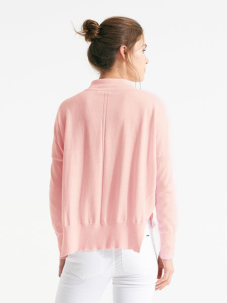 Marlow Knit rosewater
