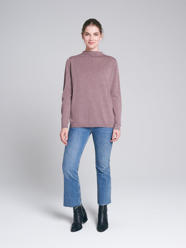 Wyatt Knit Anise