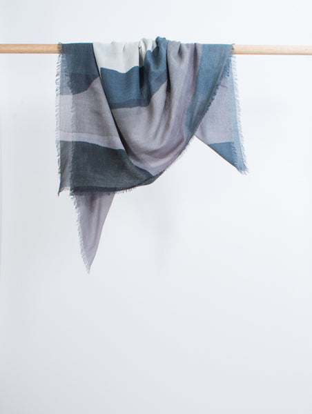 avington scarf ink and anise