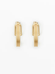 Shefford earring gold
