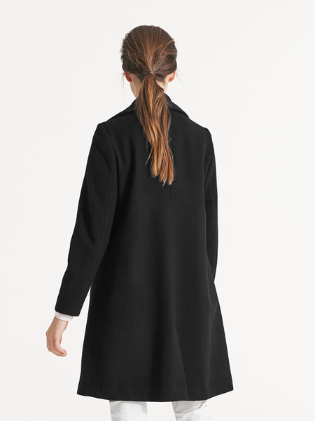 Vorlage coat black
