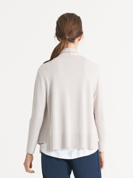 Beauport Knit Chalk
