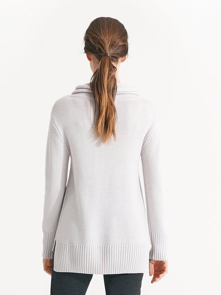 Kimberley Knit Chalk