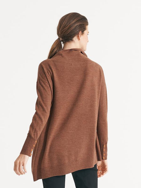 Terrebon knit Toffee