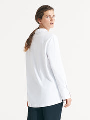 Lauren Shirt White