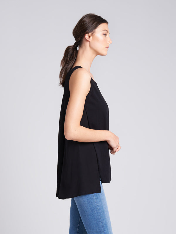 Lexi Top Black