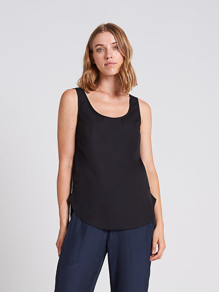 Cotton Slip Top