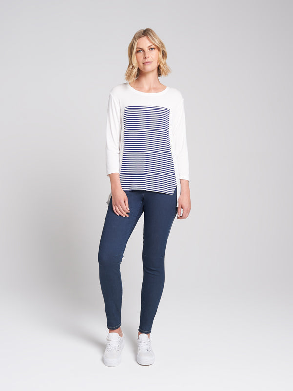 Jude Knit Ivory