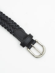 Zareh belt black