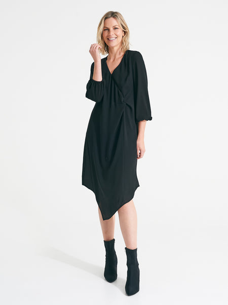 Bree Dress black