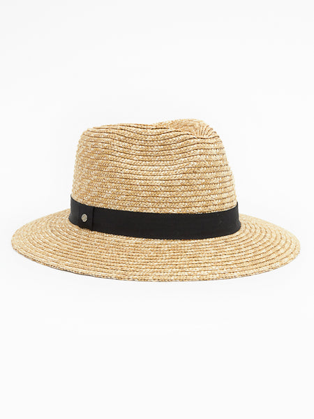 Eros hat natural black
