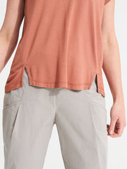 Easton tee copper