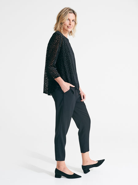 Madalyn Pant black