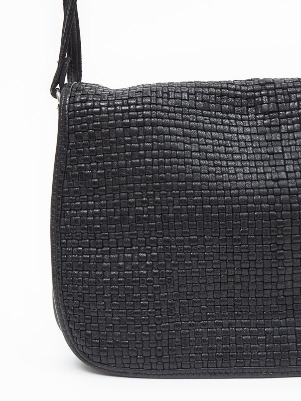 Thorne Clutch Black