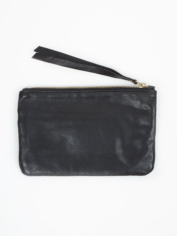 Thorne Pouch black