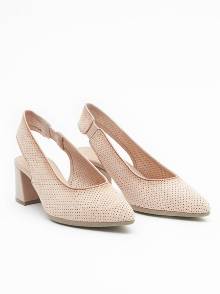 Renae Shoe rose water