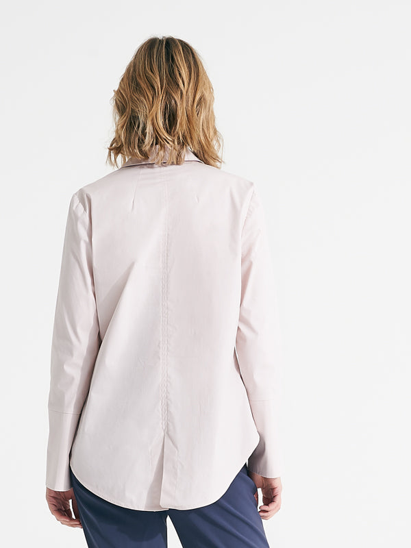 Margot Shirt rosewater