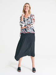 Savannah Skirt licorice