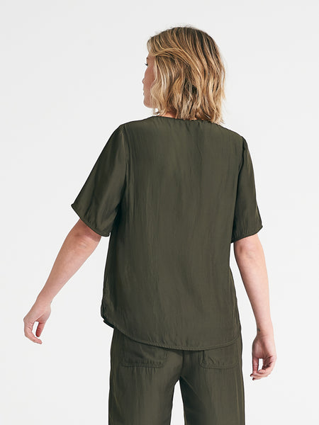 Bryn Top olive