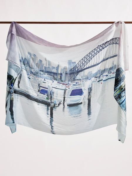 Harbour Scarf