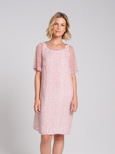Chessie Dress