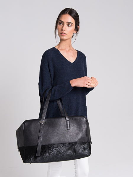 Haven Bag Black