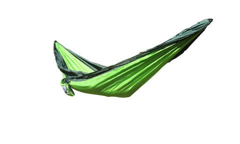 Portable Hammock - Green