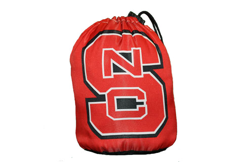 Officially Licensed NC State Nylon Hammock
