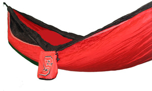 North Carolina State Hammock with FREE Getaway Straps