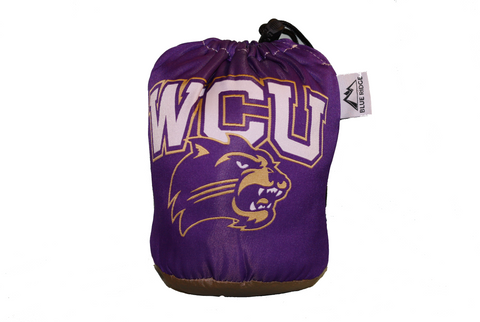 Officially Licensed Western Carolina University Nylon Hammock