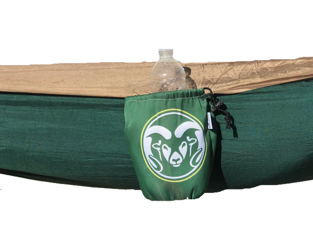 Colorado State Hammock with FREE tree Straps