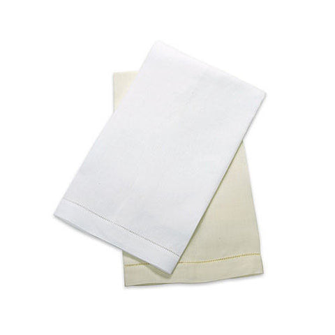 Classico Guest Towels, set of 12