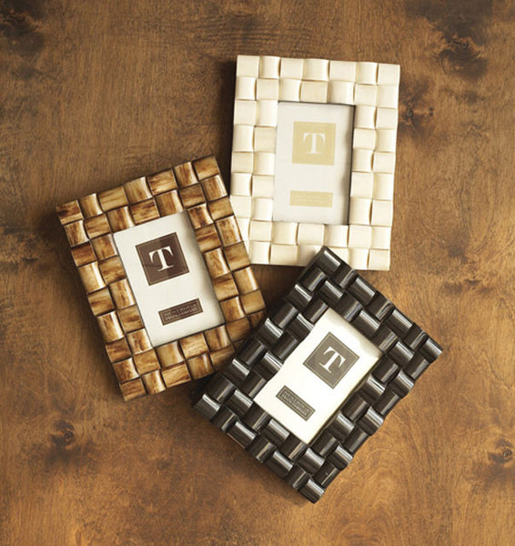Lattice Photo Frames, 4x6""