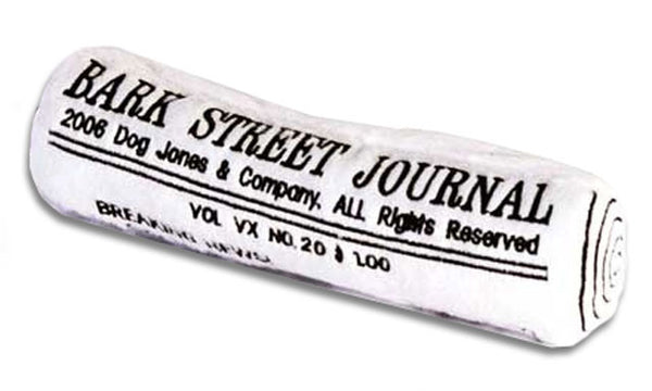 Bark Street Journal Paper