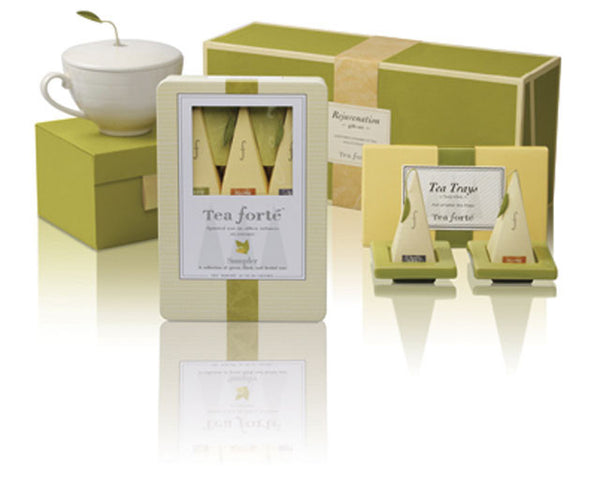Rejuvenation Gift Set