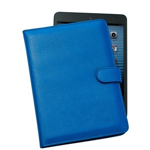 Personalized iPad Mini Leather Case (6 Color Choices)
