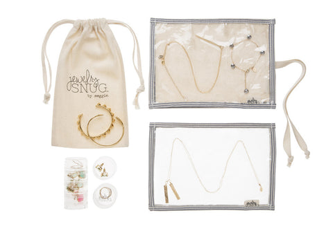 Jewelry Snug Set
