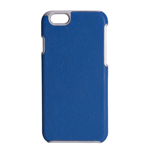 Personalized Leather iPhone Case, 6/6s (5 COLOR CHOICES)