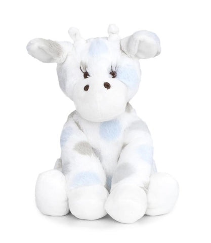 Little G Plush Giraffe (Blue)