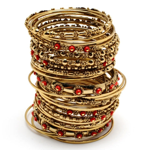 Capri Bangle Sets