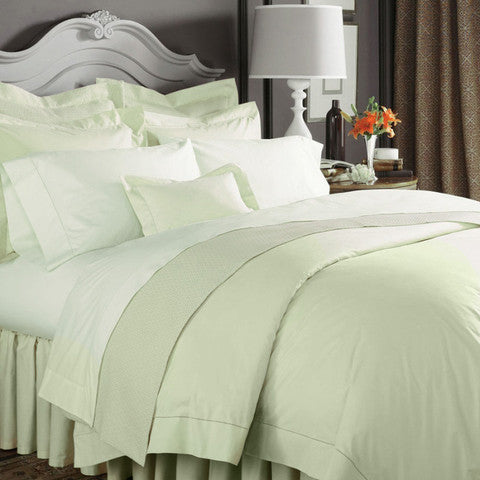 Celeste Bed Linens - Willow