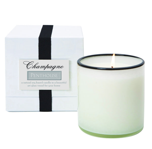Penthouse Candle: CHAMPAGNE