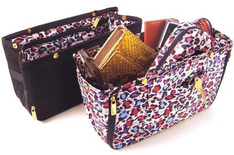 Organizer & Makeup Bag Set,