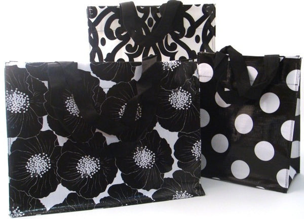 Reusable & Stylish Shopping Bag Sets