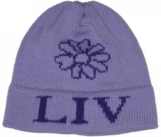 Flower Personalized Hat