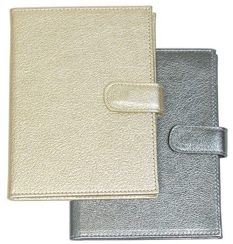 Personalized Brag Books, Metallics