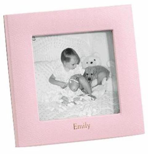 Personalized Studio Frame 4 X 4 Linea Luxe