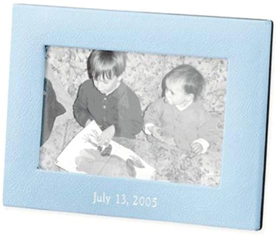 "Personalized Studio Frame (4"" x 6"")"
