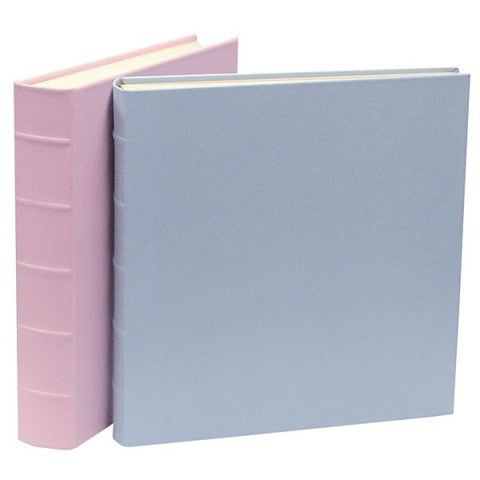 "Personalized Bound ""Baby"" Albums, Medium"